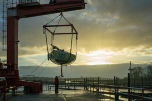 bådopbevaring på sjælland